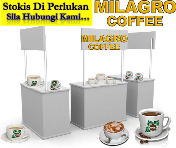 Stokis Milagro Coffee