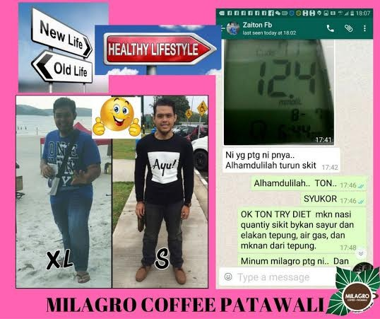 testimoni milagro coffee3