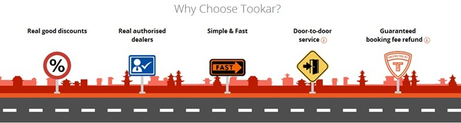 why choose tookar