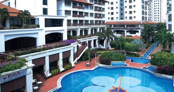 Mahkota-Hotel-Melaka