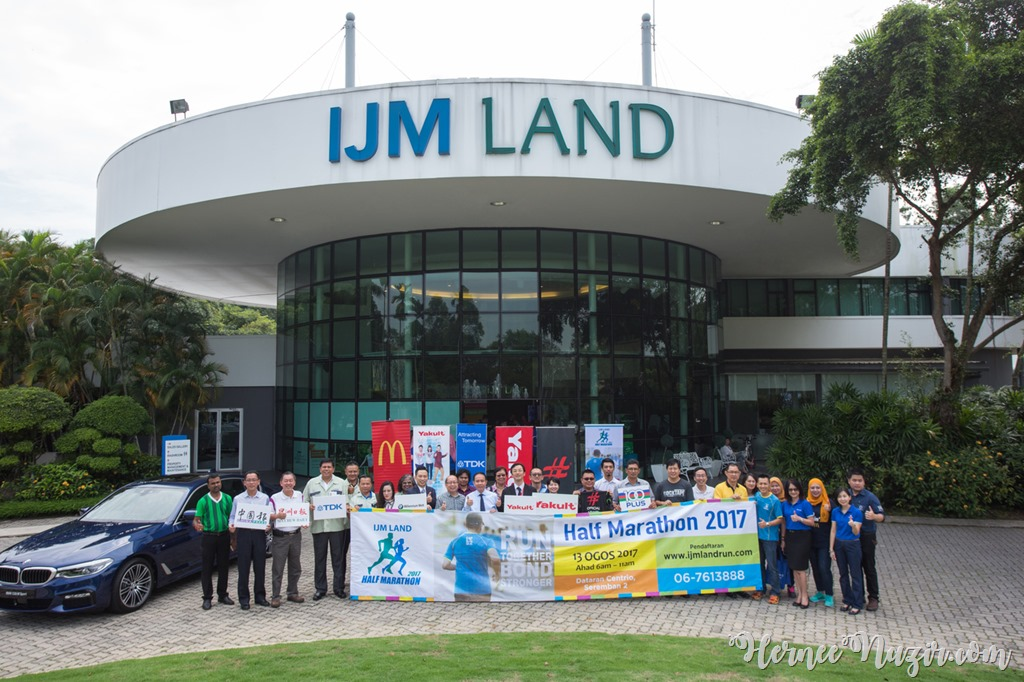 ijm land Petaling jaya (june 5): do not expect the property market to experience the kind of boom that it went through in the last cycle — this was ijm land bhd managing director edward chong's view of the malaysian property market.