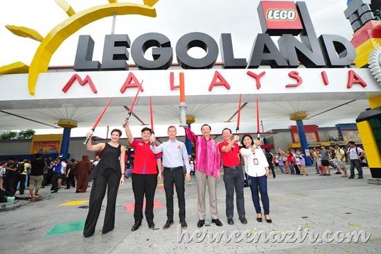 LEGO Star Wars Days Picture 1b