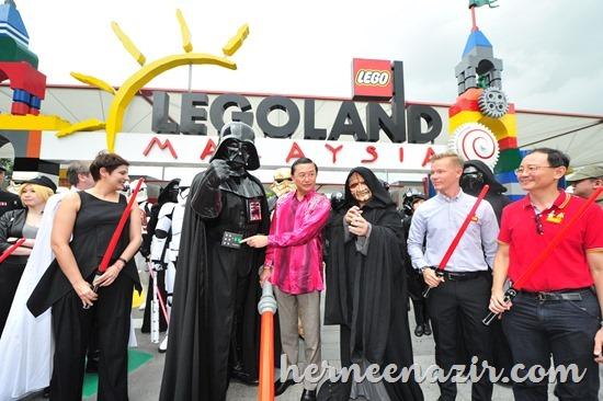 LEGO Star Wars Days Picture 1c
