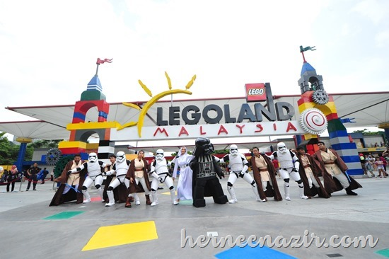 LEGO Star Wars Days Picture 3