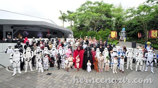 LEGO Star Wars Days Picture 4b