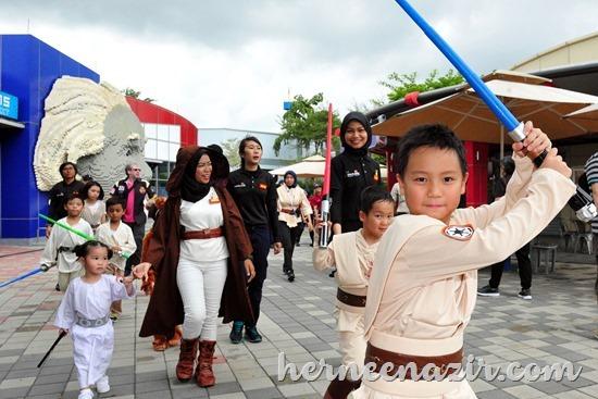 LEGO Star Wars Days Picture 6b
