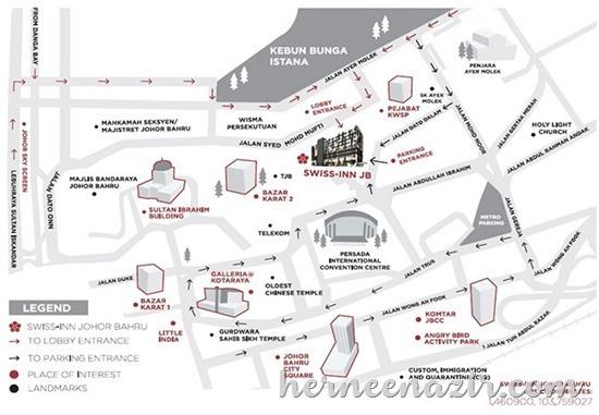 MAP SWISS IN JOHOR BAHRU 1