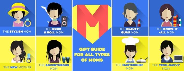 gift lazada mom