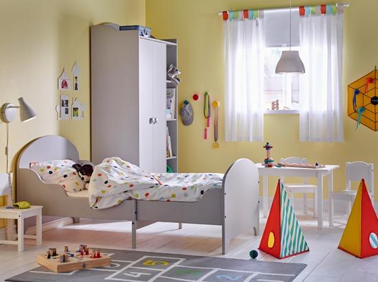 idea dekorasi bilik tidur anak 10