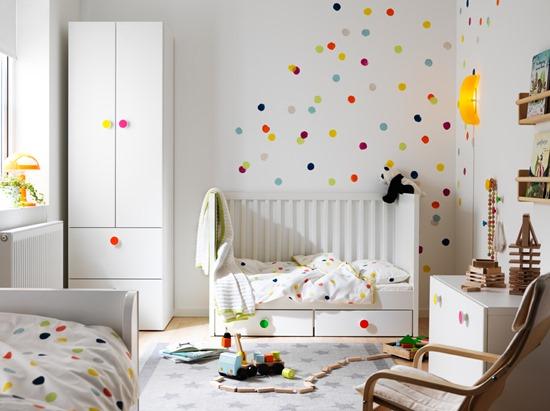 idea dekorasi bilik tidur anak 13