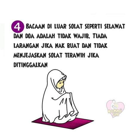 solat terawih 6