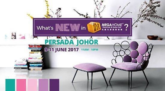 Mega Home Electrical & Home Fair