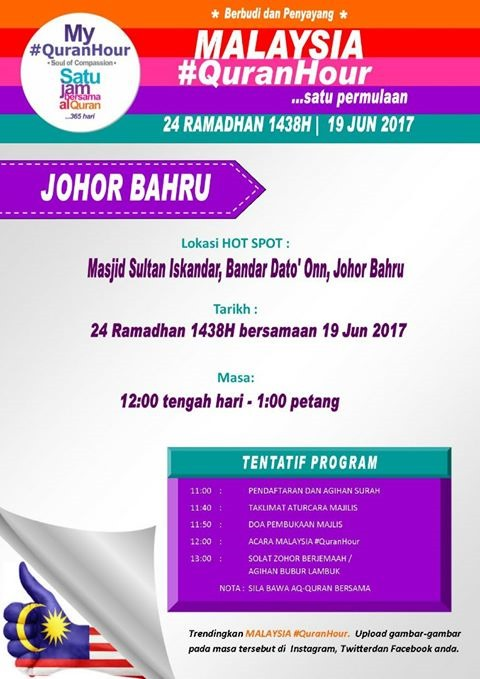 Quran Hour