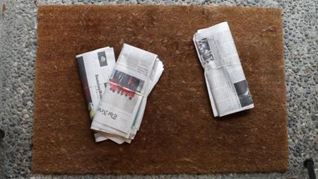 langganan akhbar