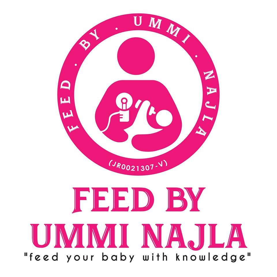 Feed by Ummi Najla – Online Shop Keperluan Anak & Ibu Menyusu