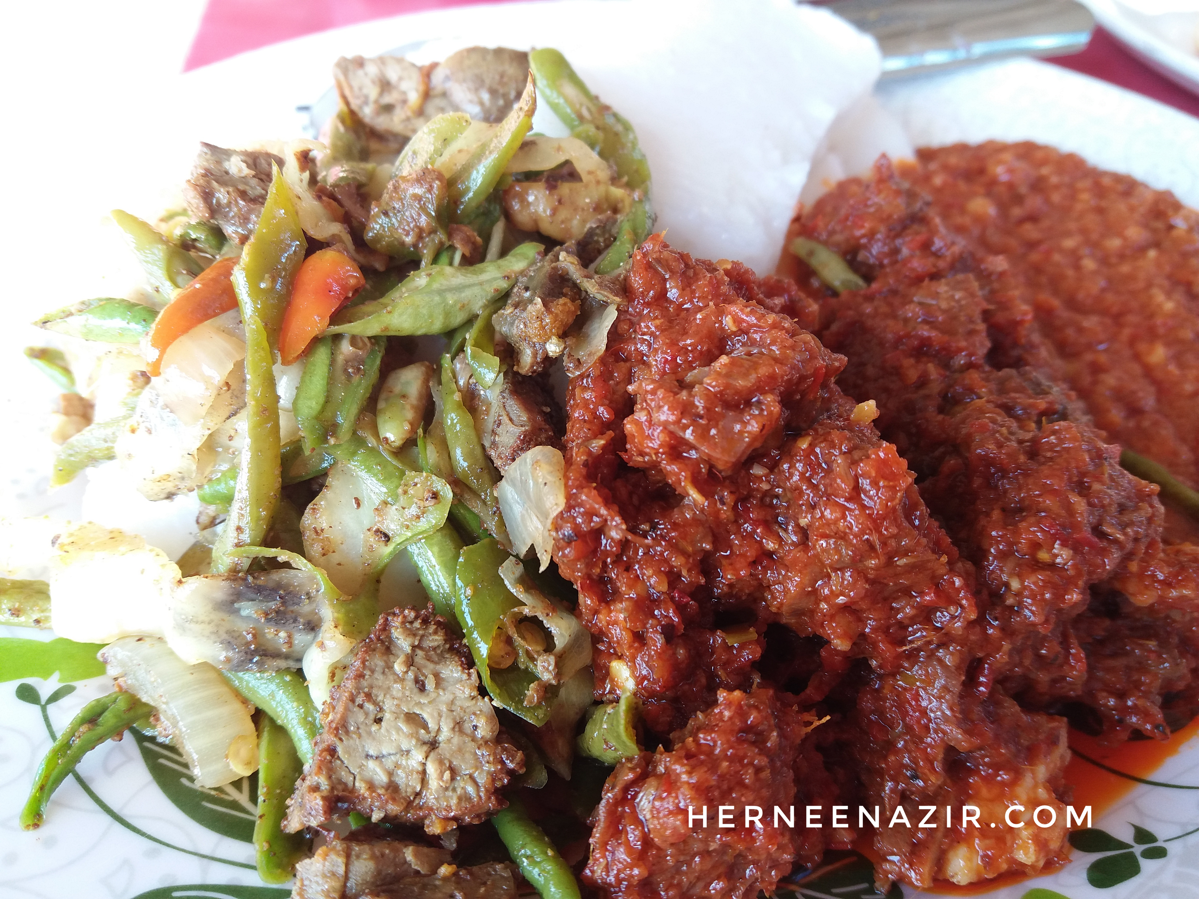 Breakfast of The Day 170917 – TQ Uncle Man