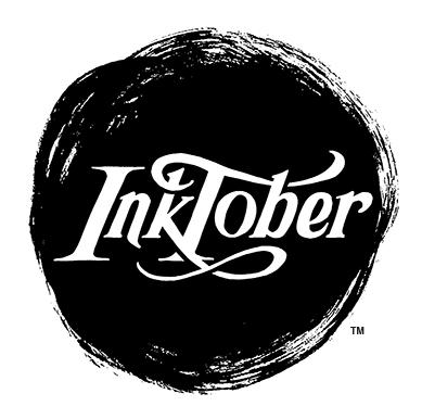 InkTober – 31 Days 31 Drawings