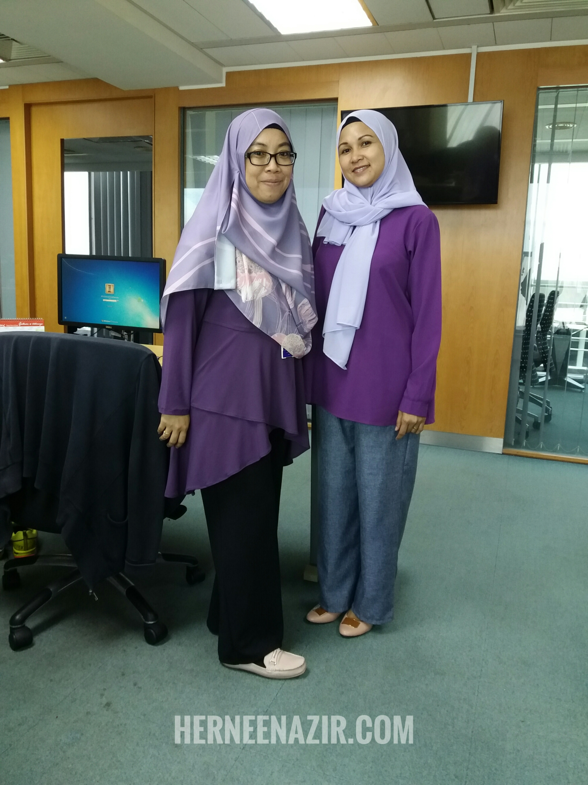 Purple Day!