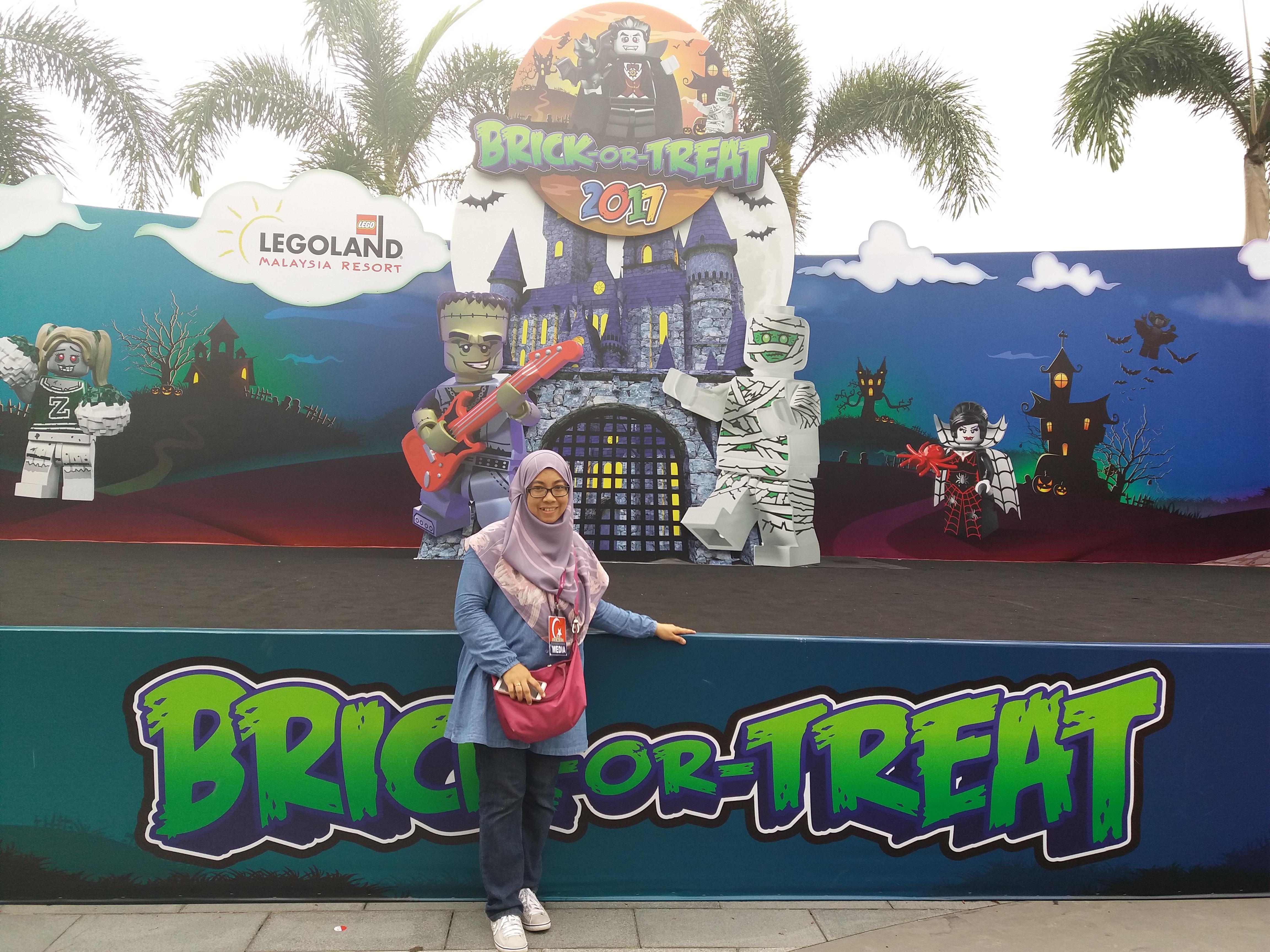Legoland Malaysia Resort Taman Tema  Pertama Di Asia