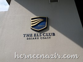 The ELS Club – Daya Tarikan Terbaru Di Desaru Coast