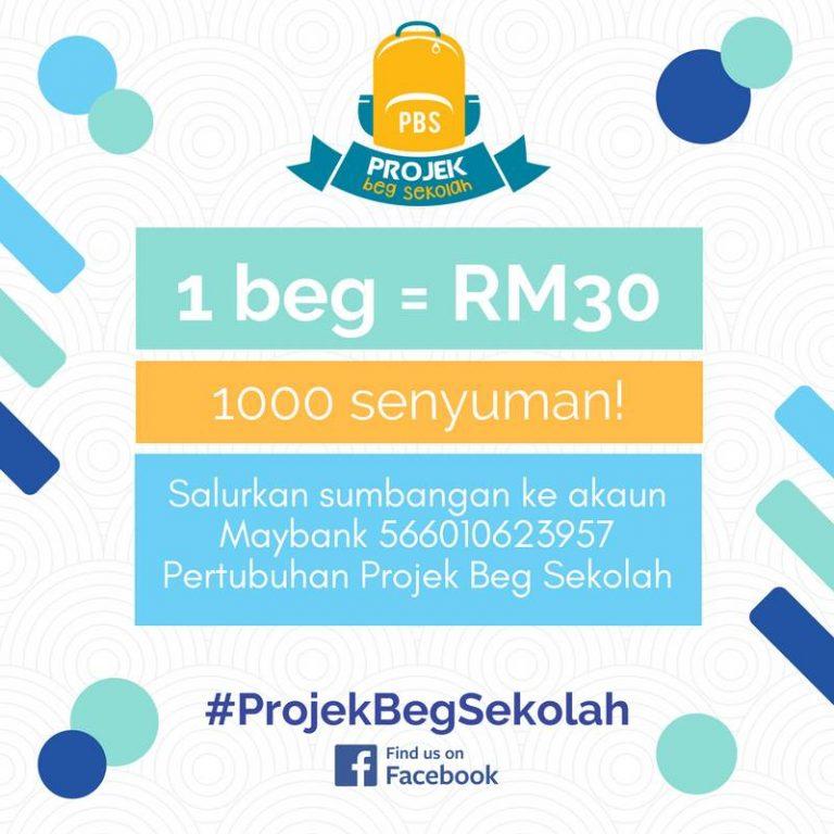 Projek Beg Sekolah 3