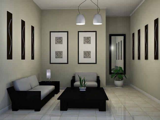 5 Ruang Penting Dalam Hiasan Rumah