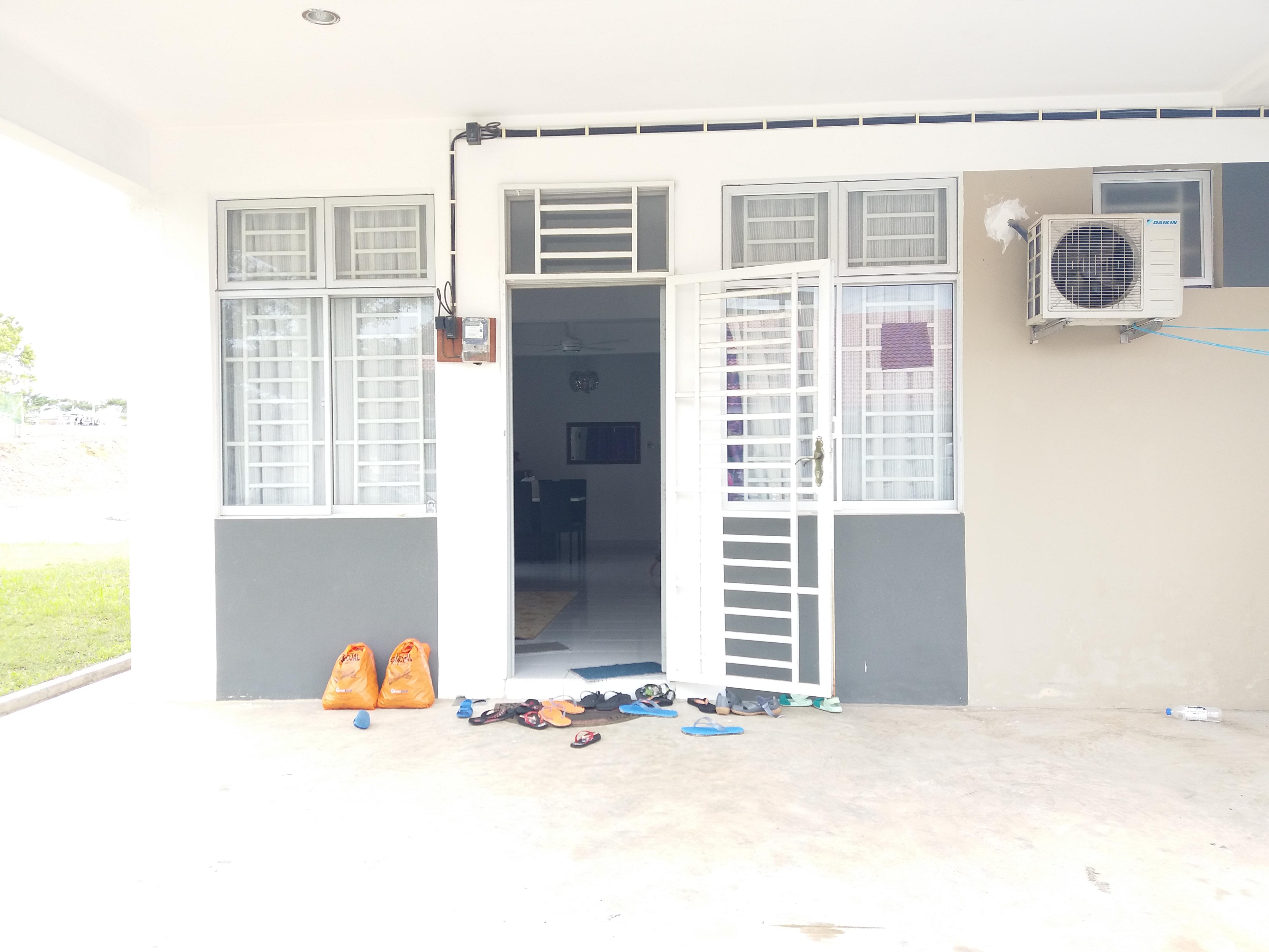 Review Jannah Homestay Taman Desaru Utama Kota Tinggi Johor