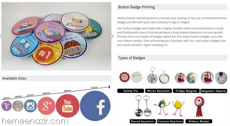 printcious button badges