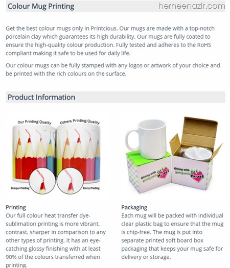 printcious colour mugs