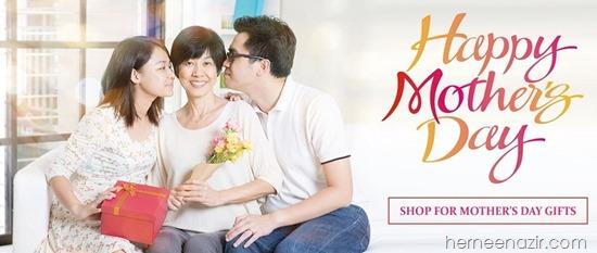 Hadiah Istimewa Hari Ibu Hanya di Printcious (Special Gifts For Her)