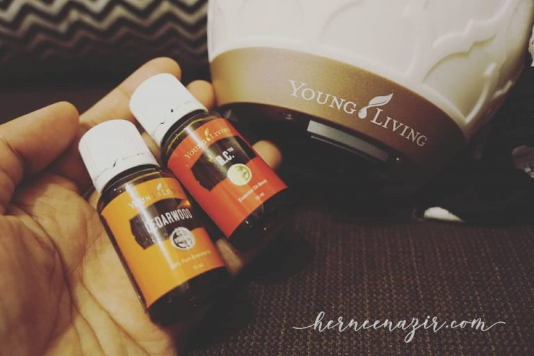 YOUNG LIVING OIL DISTRIBUTOR