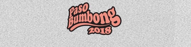 Paso Bumbong 2018