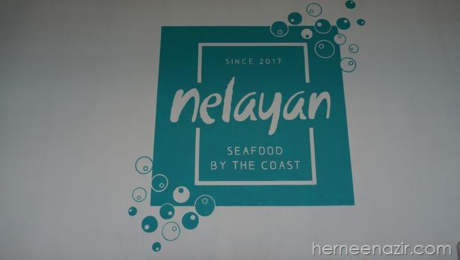 Promosi Ulangtahun Pertama Nelayan Seafood by The Coast, Tunamaya Beach & Spa Resort