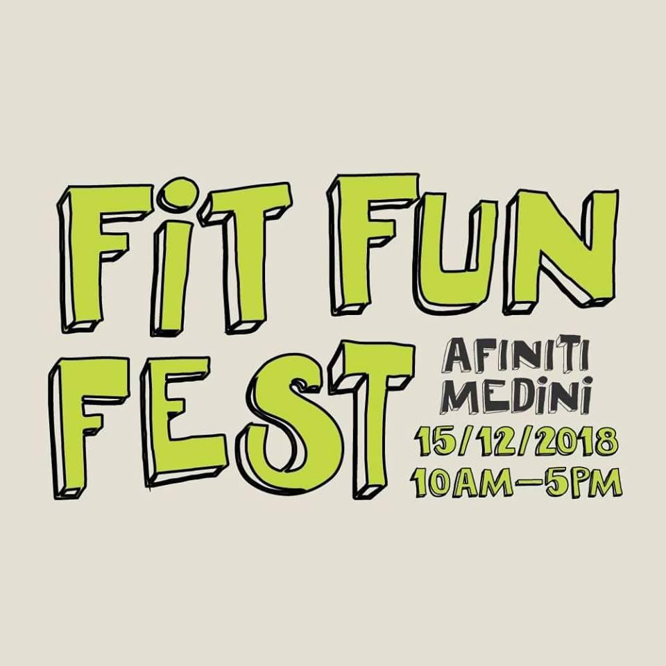 fit fun fest medini