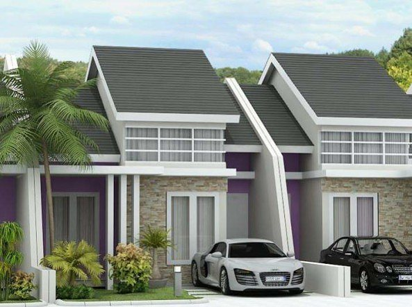 Beli Rumah Atau Sewa Rumah.. Mana Satu Pilihan Anda?