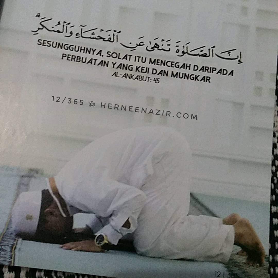 Motivasi | 12/365 by Dr. Anwar Fazal