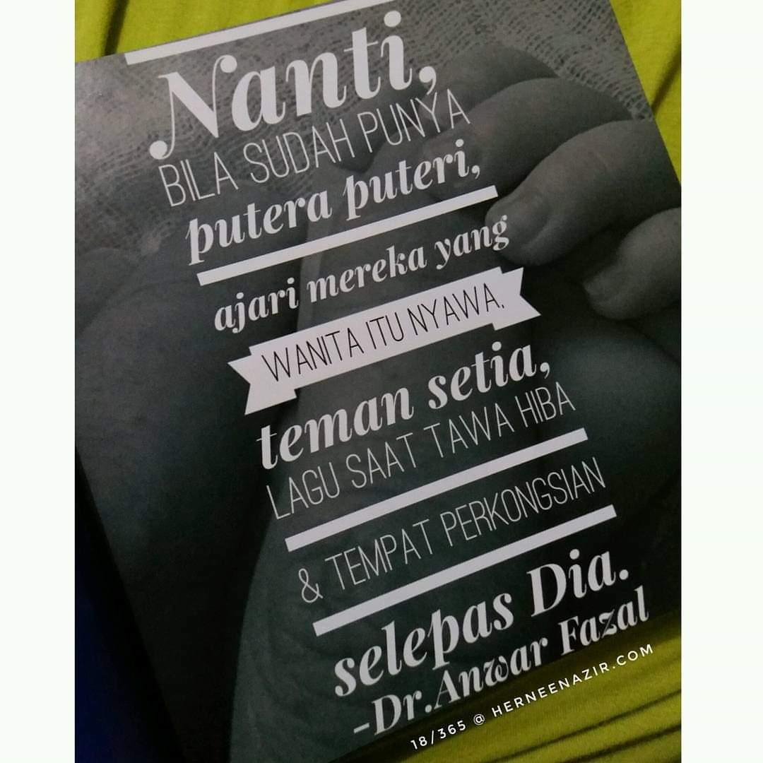 Motivasi | 18/365 by Dr. Anwar Fazal