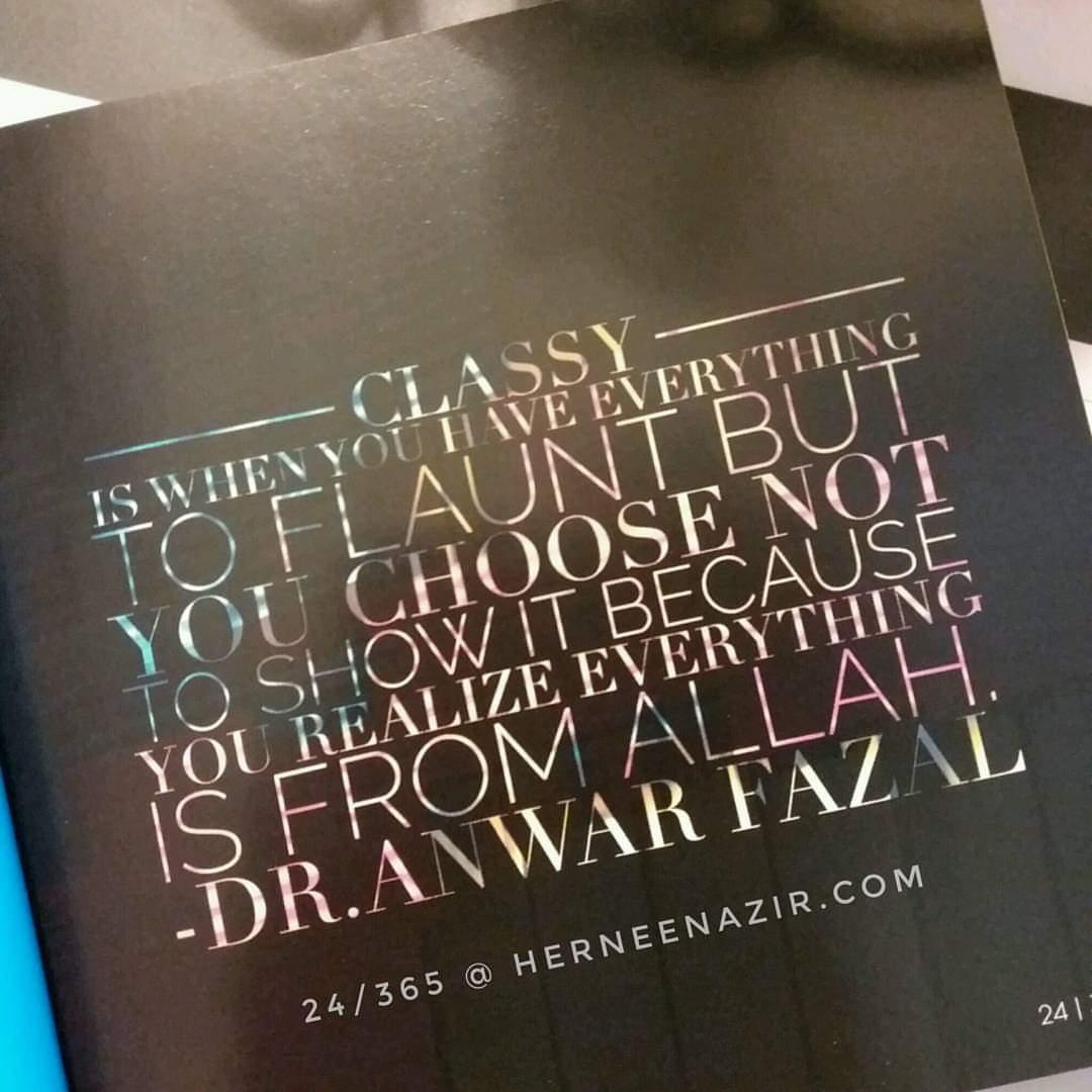 Motivasi | 24/365 by Dr. Anwar Fazal