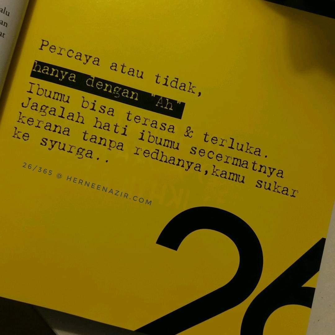 Motivasi | 26/365 by Dr. Anwar Fazal
