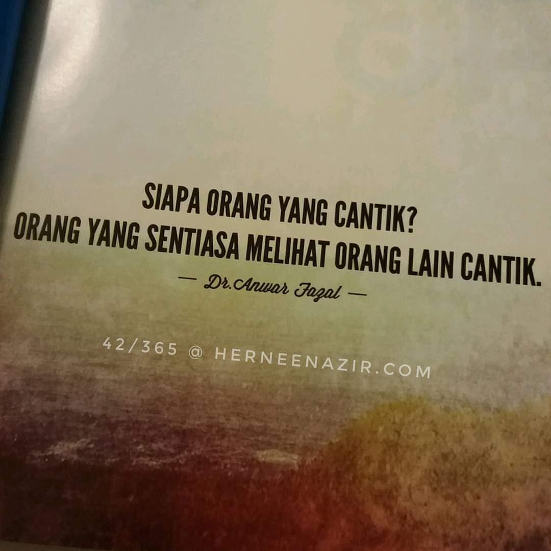 Motivasi | 42/365 by dr. Anwar Fazal