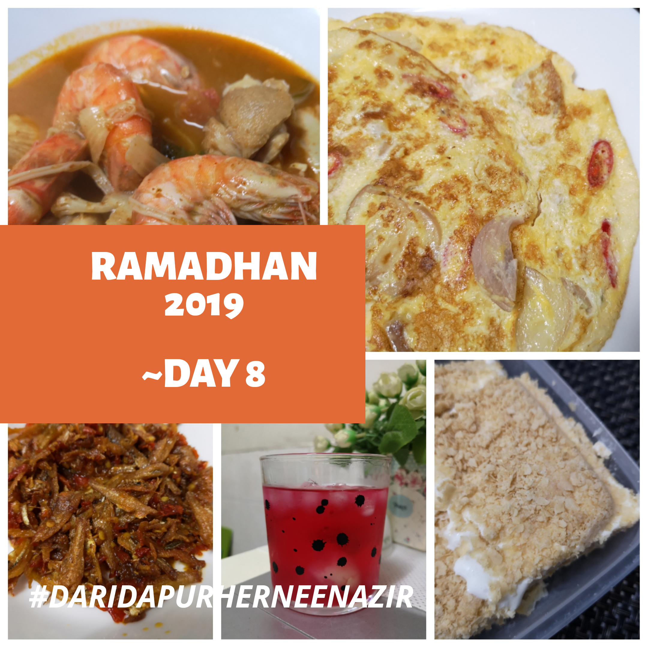 Ramadhan 2019 – Day 8