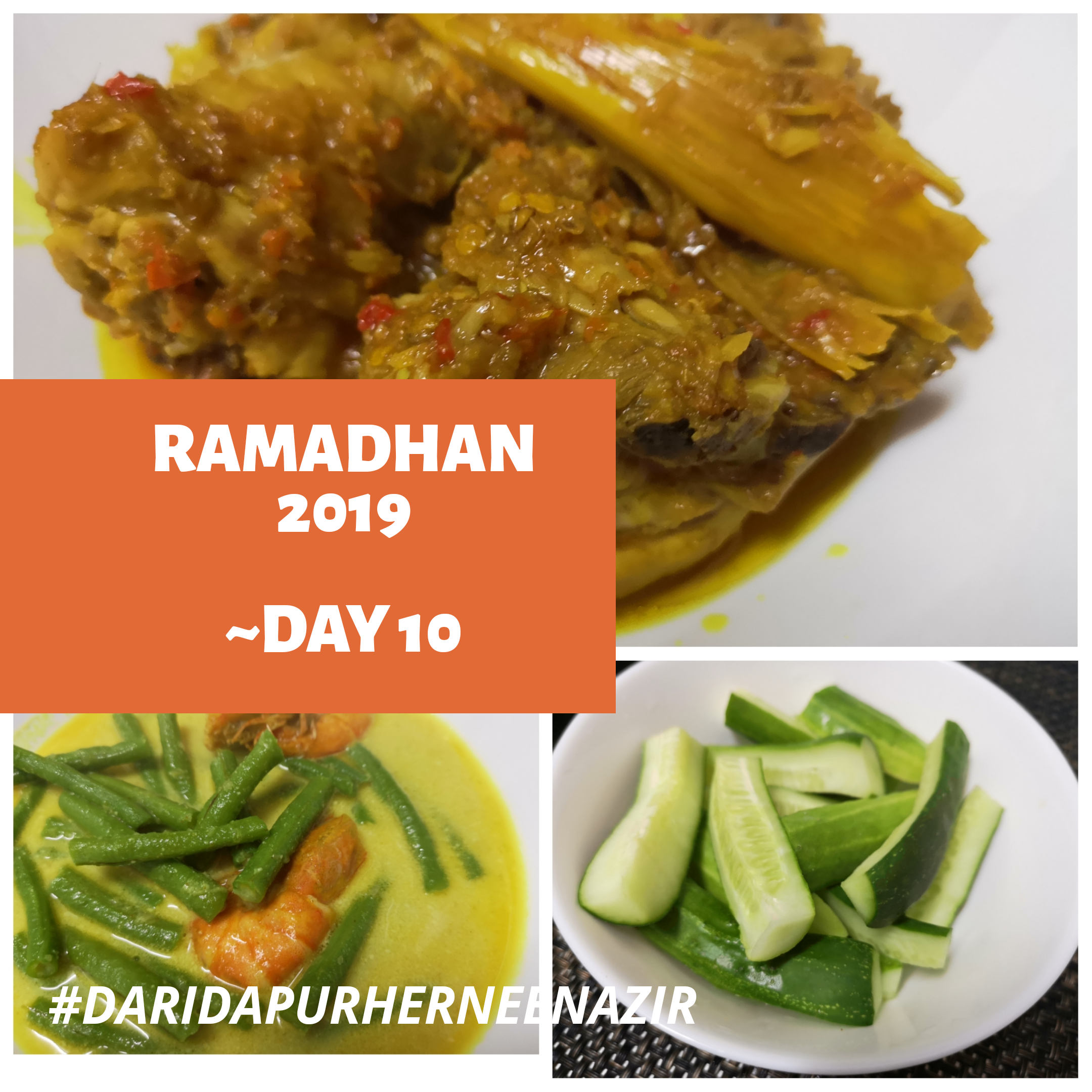 Ramadhan 2019 – Day 10