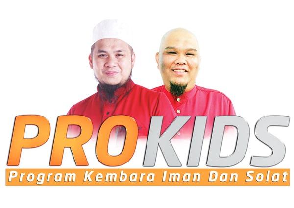 Kem Prokids (3hari2malam) - Johor