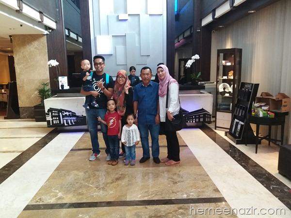 Travelog Bandung | Check Out Aston Braga Hotel & Residence Bandung