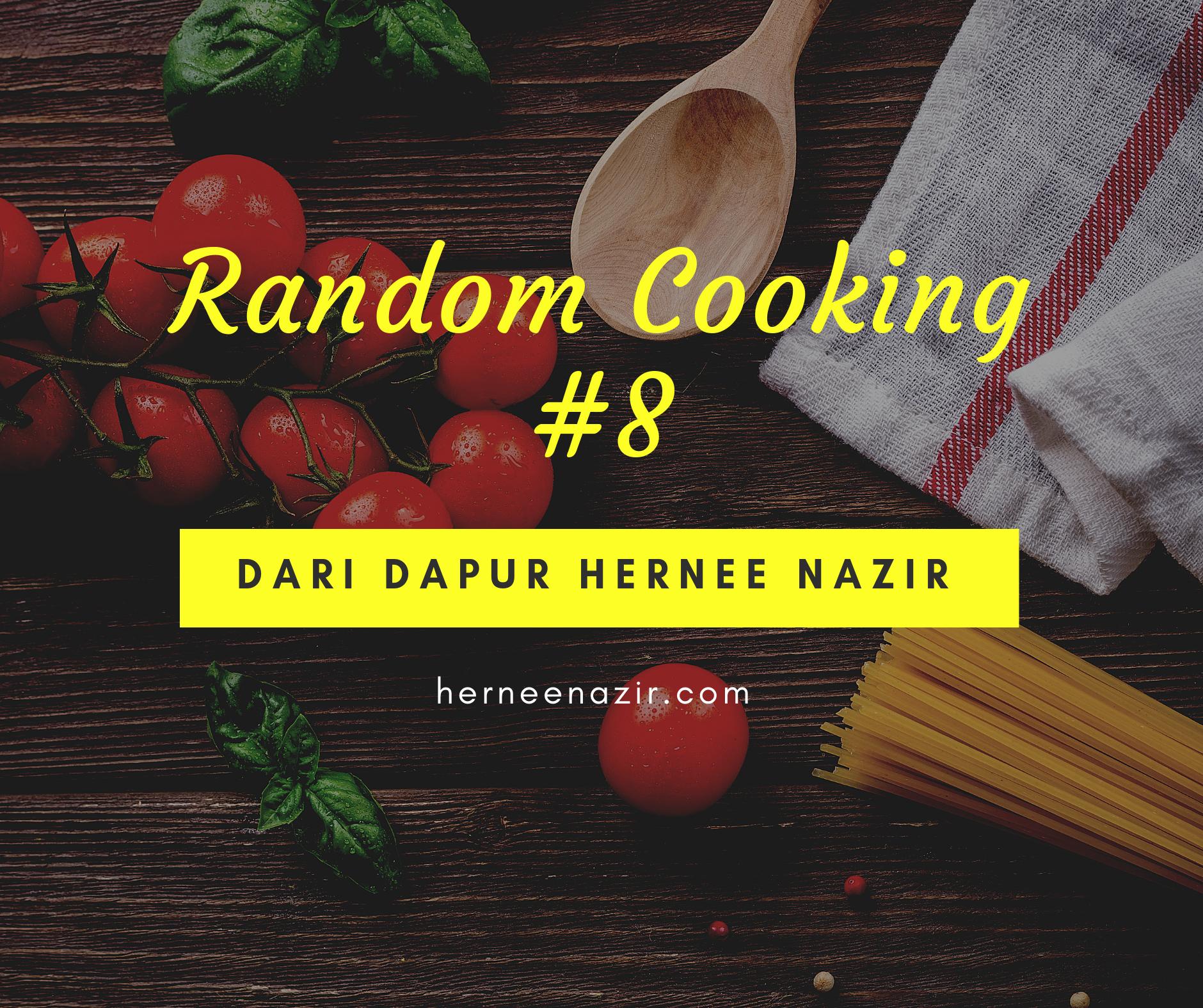 DDHN | Random Cooking #8