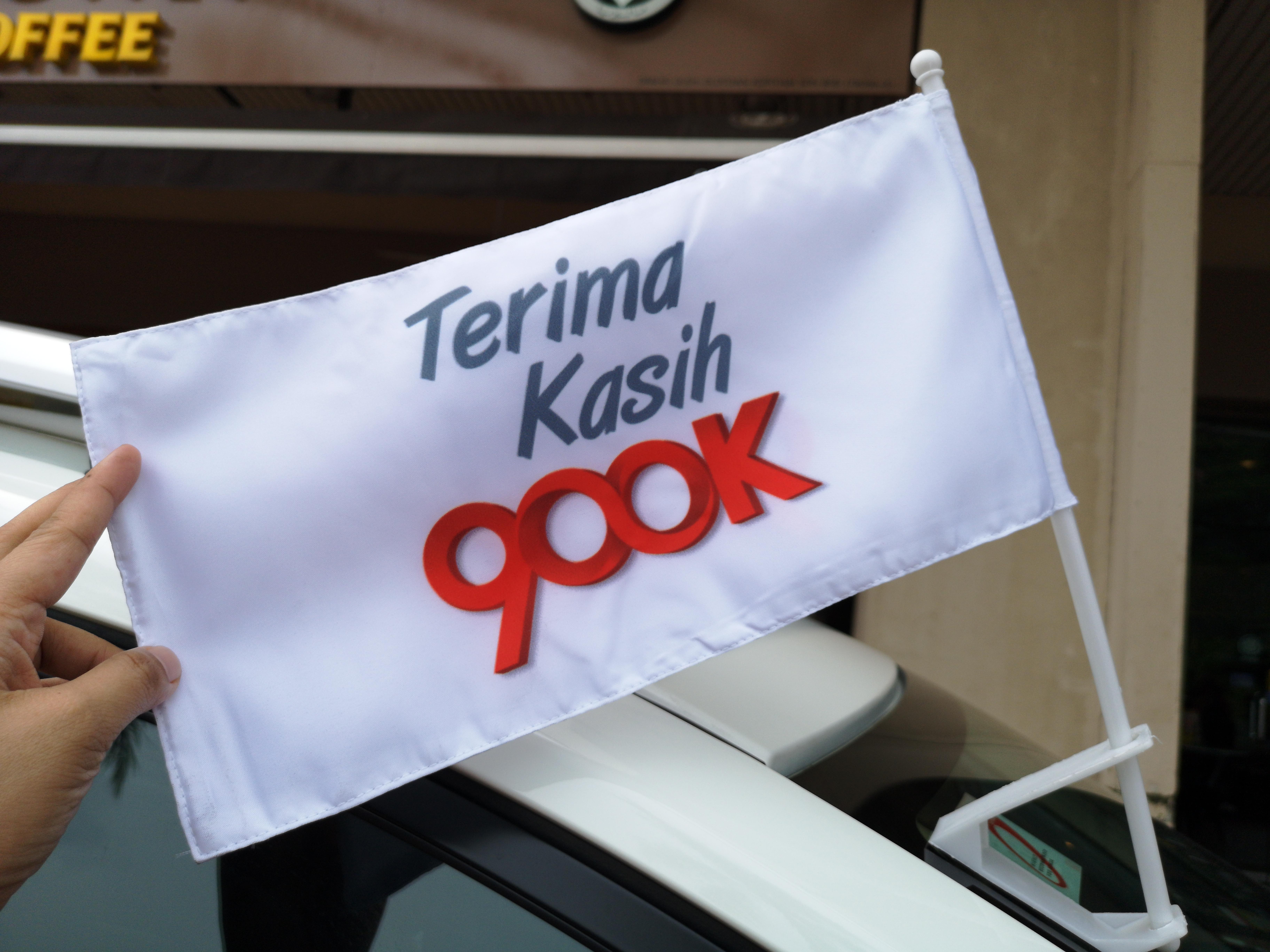 Terima Kasih 900K ~ 9 Buah Kereta Honda Untuk Dimenangi