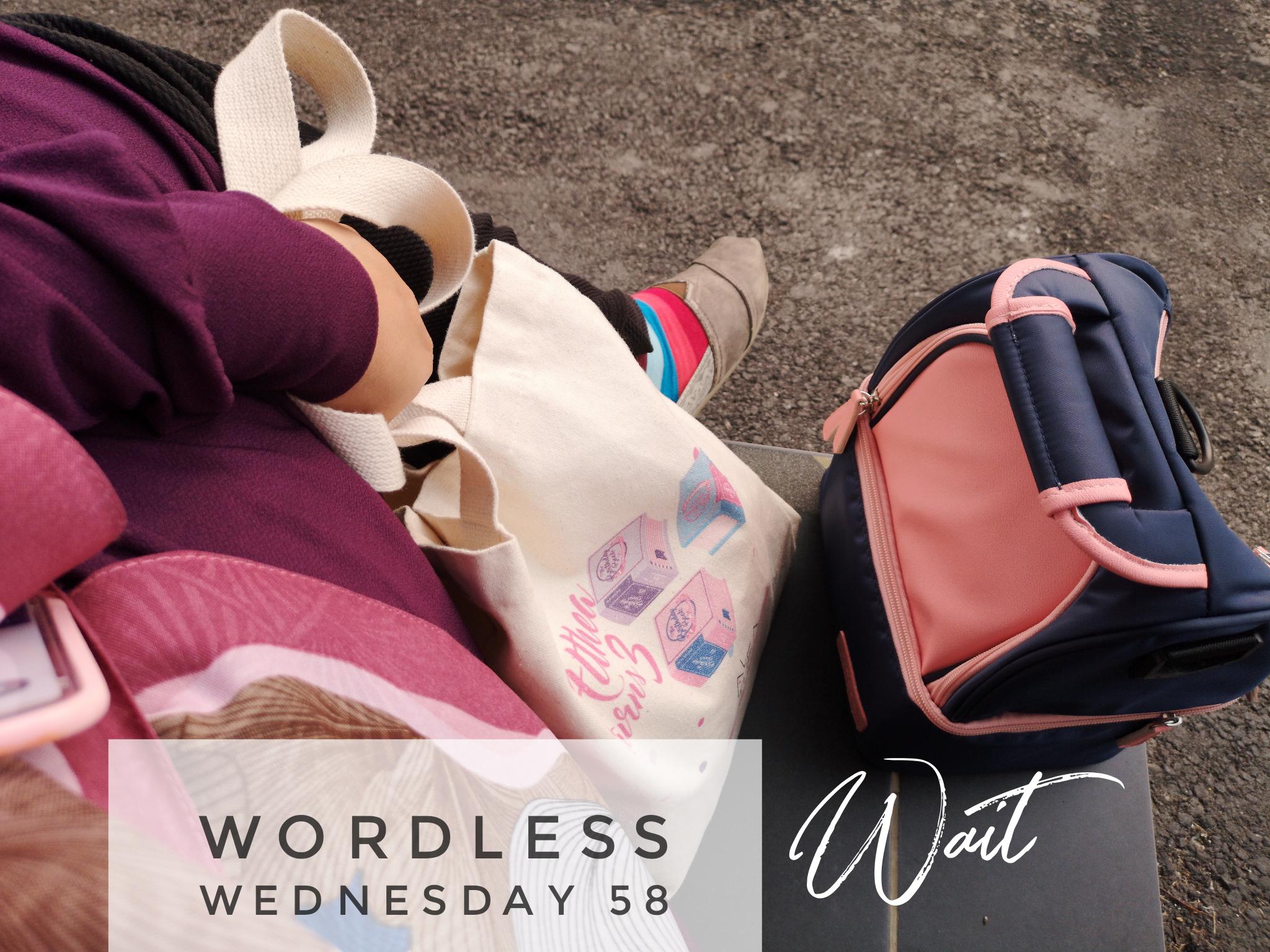 Wordless Wednesday 58 – Wait