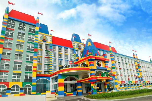 LEGOLAND® Malaysia Resort Rolls Out Limited Time Offers, Giving a Boost to Domestic Travel