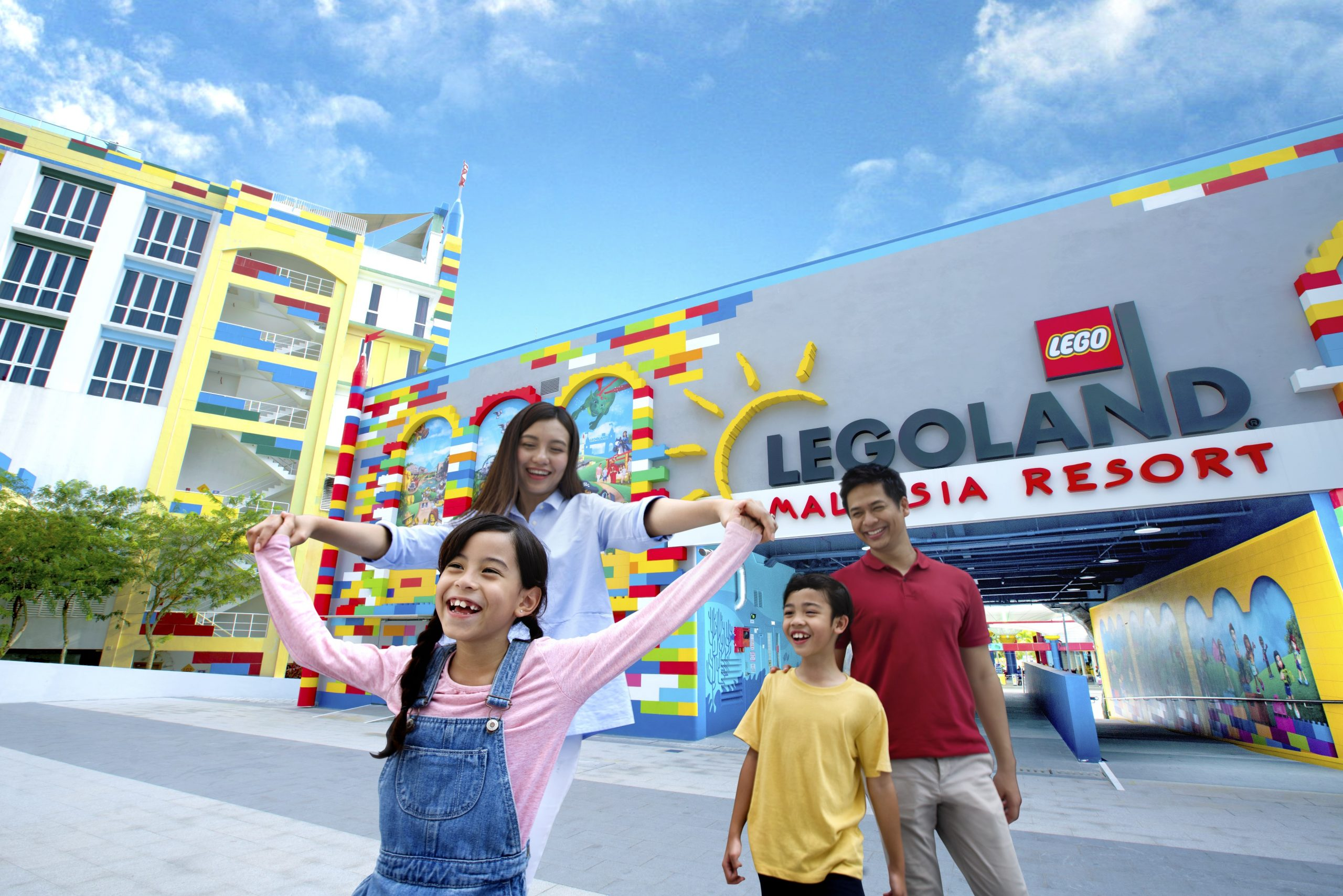 LEGOLAND® Malaysia Resort Will Be Temporarily Close From ...