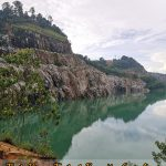 Wordless Wednesday 85 - Tasik Biru Tasik 3 Beradik Seri Alam